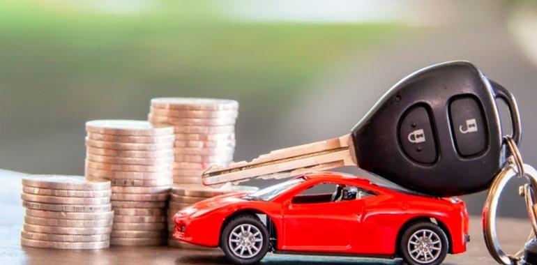 кредит в банке под залог авто москва
